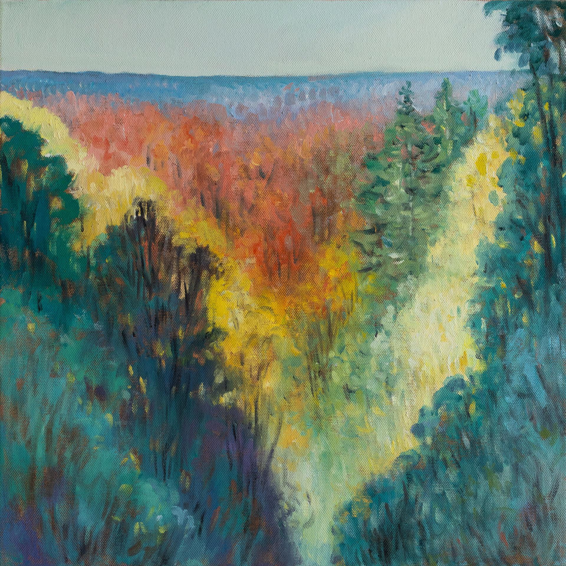 Anna Gestrich – Landschaftsmalerei | Harz