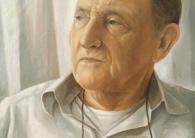 """Männerportrait """"Herbert"""""""