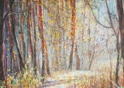 Der Herbstweg