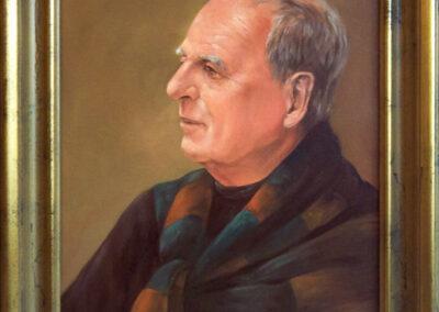 """Männerportrait """"Kristof"""""""